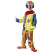 Horny Clown costume