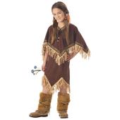 Princess Wildflower Costume
