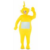 Teletubbies Costume - Laa Laa