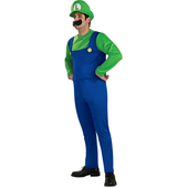 mens Luigi Costume