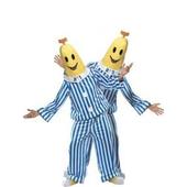 Banana's In Pyjama's Costume