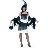 charleston costume