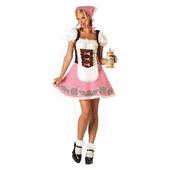 Fetching Fraulein costume