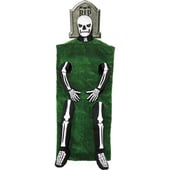 Gothic Manor From The Grave Costume
