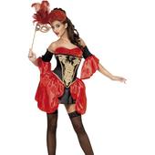 halloween baroque