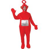 Teletubbies Costume - Po