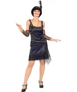 Speak Easy Flapper Costume