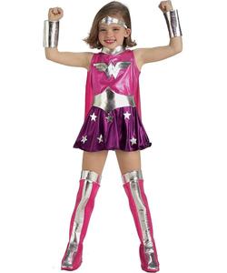 Childs Wonder Woman costume