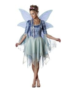 Elite Woodland Fairy Costume