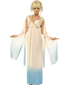 greek princess costume