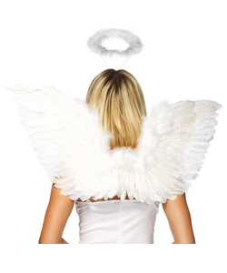 Angel accessory set