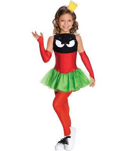 Marvin the Martian Costume