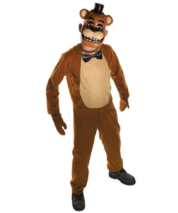 Freddy costume - kids
