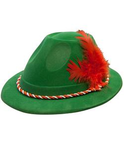 Oktoberfest Hat