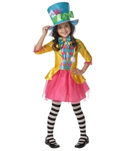 mad hatter girl
