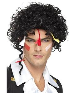 80's new romantic wig