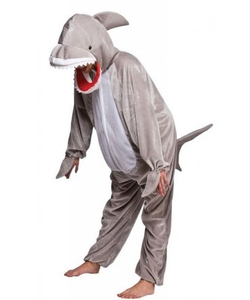 Snappy shark Costume - Kids