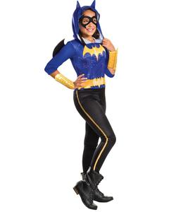 kids batgirl