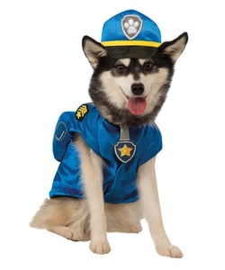 Chase - The Police Pup Costume