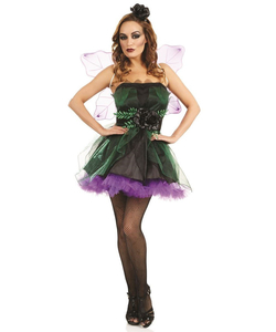 Fairy Nymph Costume