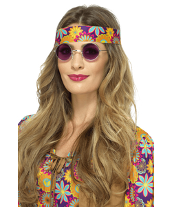 Purple Hippie Specs.