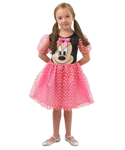 Minnie Mouse Pufball - Kids