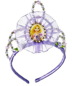 Disney Rapunzel Tiara
