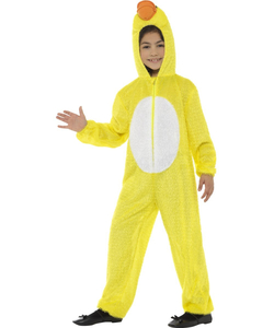 Childrens Duck Onesie