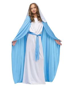 Kids Mary costume
