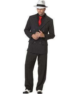 Mob Boss costume