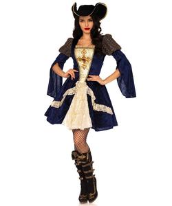 Enchanting Musketeer Costume