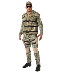Seal Team 2 Costume