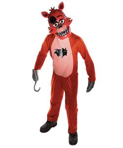 Foxy costume - kids