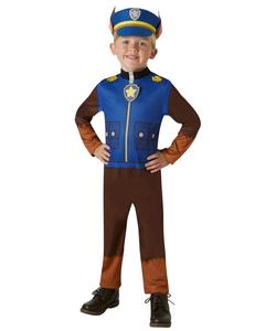 Paw Patrol Chase Costume - Kids