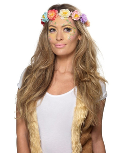 Hippie Cosmetic Make-Up Kit
