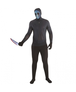 Eyeless Jack Morphsuit