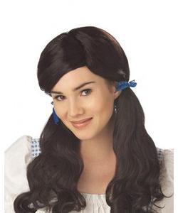 Farmgirl Wig