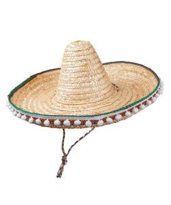 Deluxe Mexican Sombrero