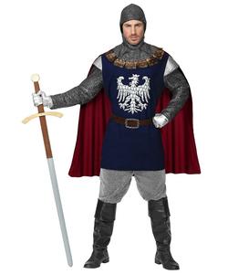 knight costume
