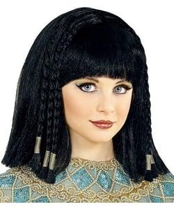 Kids Cleopatra Wig