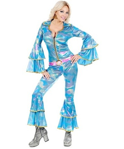 Disco Queen Costume