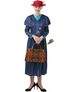 Disney Mary Poppins Returns Costume