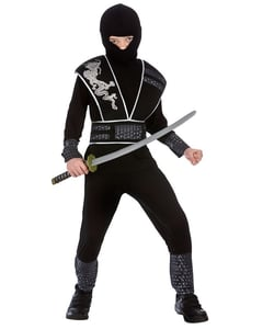 Elite Shadow Ninja - Tween