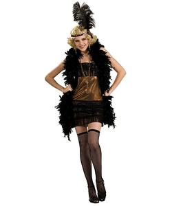 Charleston Honey Costume