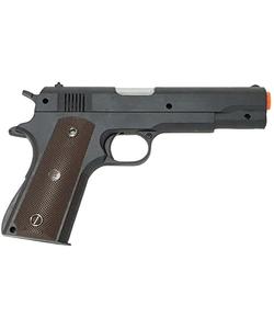 Electron Compete Fire & Gun Toy