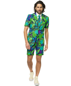 Juicy Jungle Summer Suit