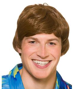 Hawaii Beach Boy Wig