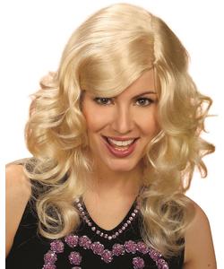 Brandy Wig - Blonde