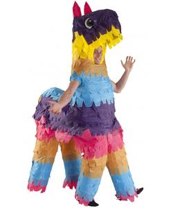 Giant Inflatable Piñata Costume