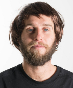 Adults Monk Wig